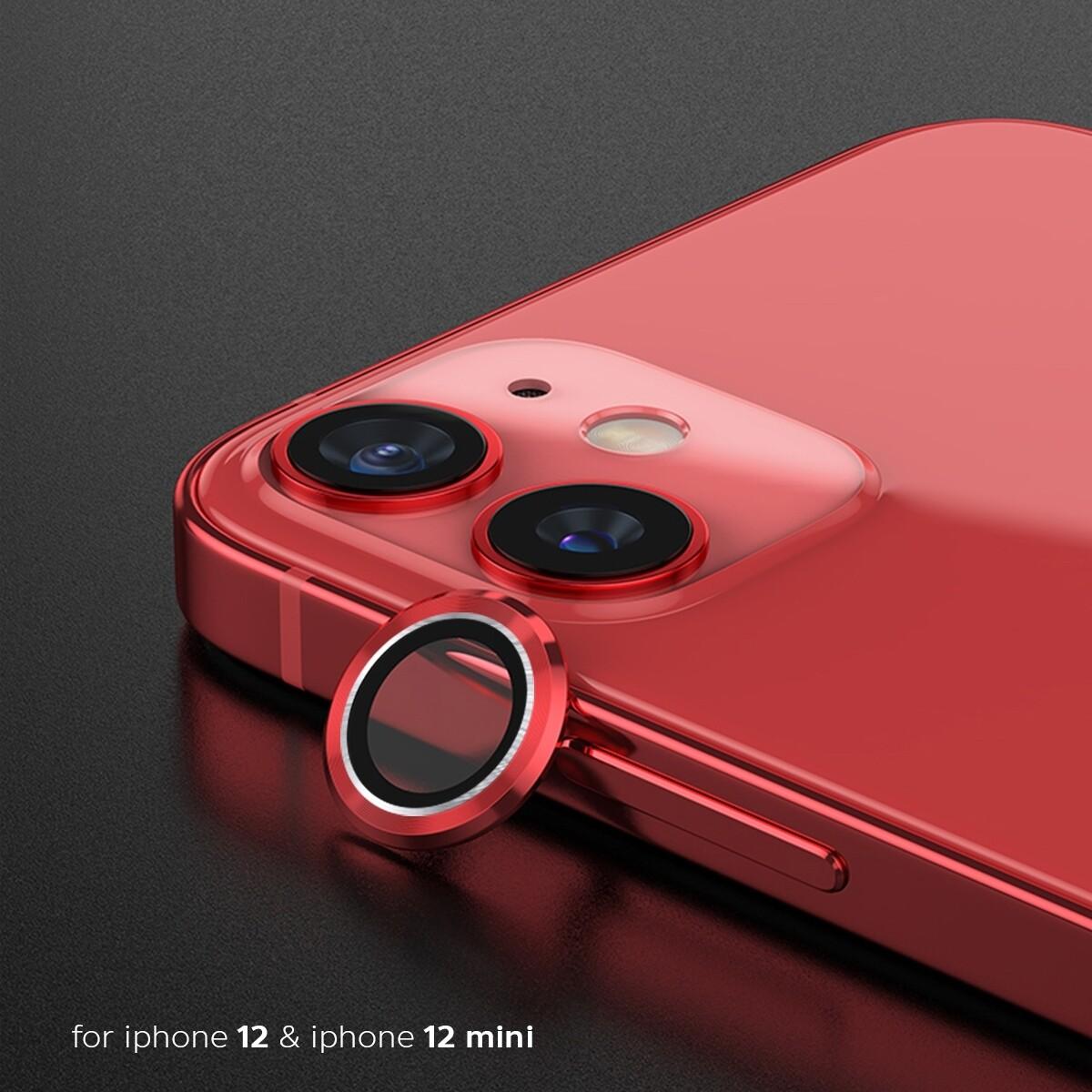 เลนส์กล้อง iphone 11 ฟิล์มกล้อง iphone 11 ฟิล์มเลนส์กล้อง iphone SE Single Camera Film iphone 11 / 11Pro /11 Promax / se2020 ฟิล์มวงแหวน ฟิล์มครอบเลนส์ ฟิล์มกันรอยกล้อง / D-Phone