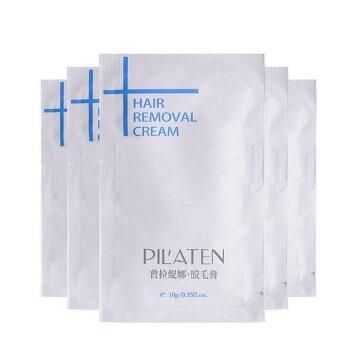 ซื้อ/ขาย 1Pc PILATEN Painless Depilatory Summer Hair Removal Cream Body Leg Armpit - intl