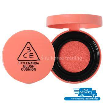 3CE BLUSH CUSHION #CORAL