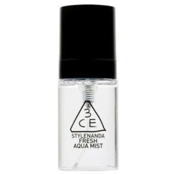 3CE Stylenanda Fresh Aqua Mist 30ml สเปร์ยน้ำแร่ เพื่อผิวฉ่ำวาว