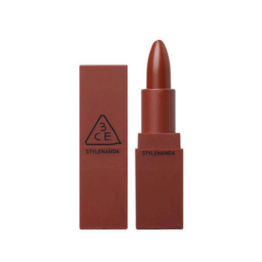 3CE Stylenanda Mood Recipe Matte Lip Color #117 CHIC FULL