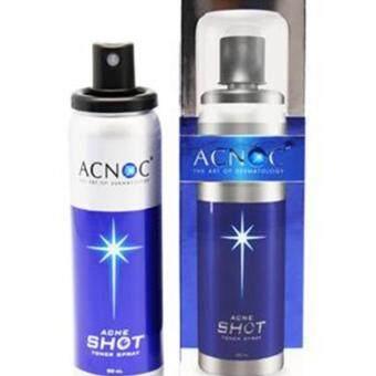 Acne Shot Toner Spray 50 ml