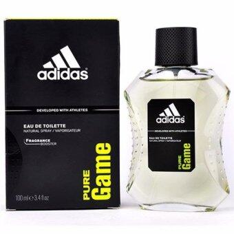 Adidas Pure Game 100 ml. For men