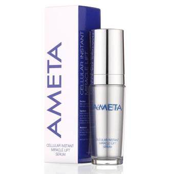AMETA Cellular Instant Miracle lift อาเมตา เซรั่มยกกระชับภายใน 3นาที