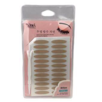 ANA Double Eyelid Tape เทปติดตา 2 ชั้น อย่างเป็นธรรมชาติ 120 คู่เหมาะสำหรับท่านที่ต้องการชั้นตาลึก (Beige)