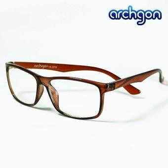 Archgon แว่นกรองเเสงสีฟ้า สำหรับคอมพิวเตอร์ - Brown
