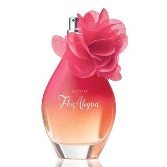Avon น้ำหอม Flor Alegria Eau de Parfum Spray 50 ml.