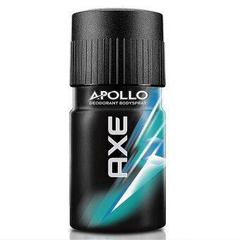 Axe ดีโอสเปรย์ อพอลโล่ 150 มล.
