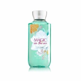 Bath & Body Works Shea & Vitamin E Shower Gel 295 ml #Magic In The Air