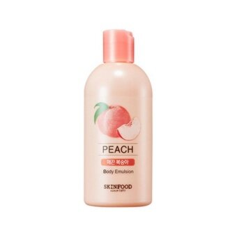 Harga BEAUTY IN A FOOD PEACH BODY EMULSION