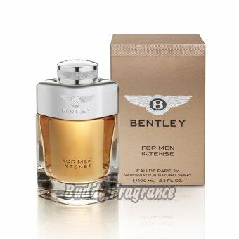 Bentley for men Intense EDP 100ml/3.4oz (2013)