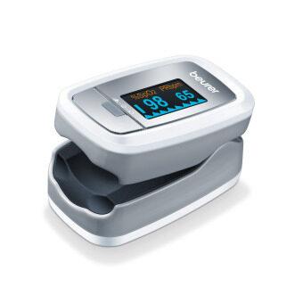 Beurer เครื่องวัดปริมาณออกซิเจนในเลือด Pulse Oximeter รุ่น PO30
