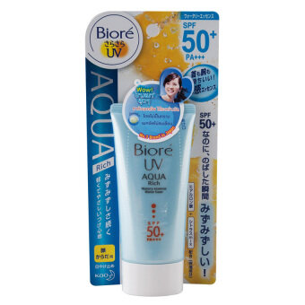 Biore UV Aqua Rich Watery Essence SPF50/PA+++ 50 g