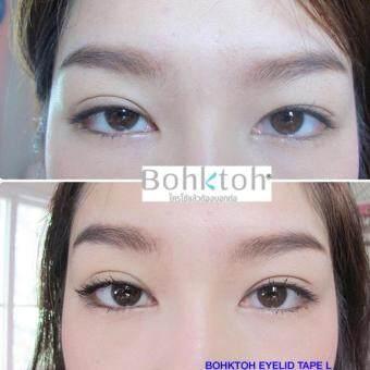บอกต่อ Bohk Toh Eyelid Tape Size L - 4