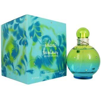 Britney Spears Island Fantasy EDT 100 ml.