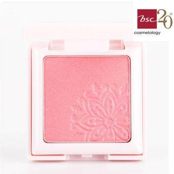 Harga BSC DIVA ABSOLUTE BLUSHER สี P3