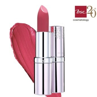 BSC DIVA MATTE LIP COLOR สี P2