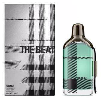 Burberry น้ำหอม Burberry The Beat For Men EDT 100 ml.