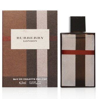 Harga BURBERRY LONDON EDT 4.5ml.