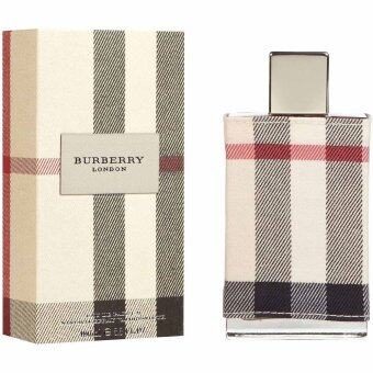 Harga Burberry London for Women EDP 100 ml.
