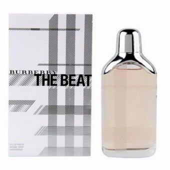 Harga BURBERRY THE BEAT For HER EDP 4.5ml.