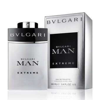 Bvlgari Man Extreme EDT 100 ml.