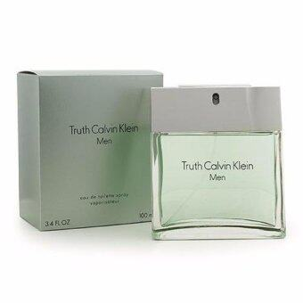 Harga Calvin Klein น้ำหอม CK Calvin Klein Truth For Men EDT 100 ml.