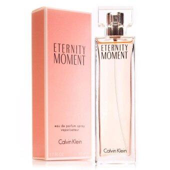 Harga Calvin Klein น้ำหอม CK Eternity Moment EDP 100 ml.