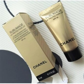 Harga Chanel Sublimage La Creme 5ml.