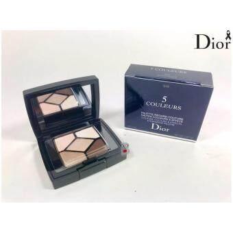 เสนอราคา Christian Dior 5 Couleurs Eyeshadow Palette # 646-30 montaigne ขนาด2.2 กรัม