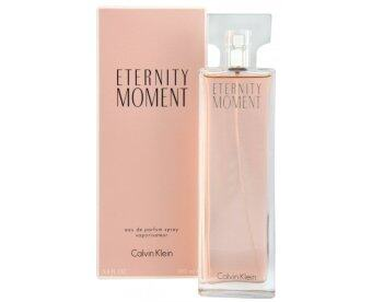 Harga CK Eternity Moment EDP 100 ml.