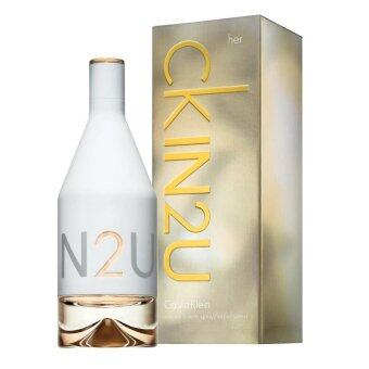 Harga CK IN2U for Her EDT 100 ml.