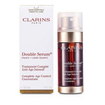 Clarins Double Serum Complete Age Control 30ml