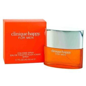 Clinique Happy For Men 50 ml.