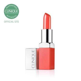Clinique Pop Lip Colour + Primer - Melon Pop