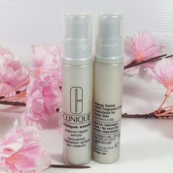 Clinique Smart Custom-Repair Serum 10ml.(x2)