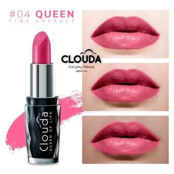Clouda Lip Queen #04 Queen - 2