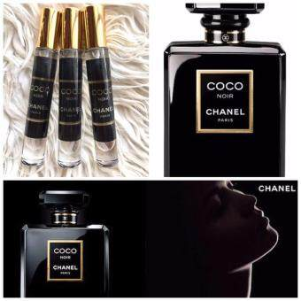 Harga Coco Noir Chanel for women(2*20ml)