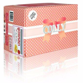 Harga Colly Collagen Colly Pink Collagen 10 ซอง