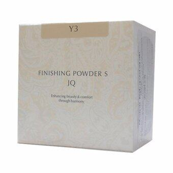 Covermark Finishing Powder S JQ # สีY3