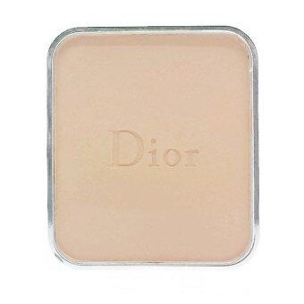 DIOR DiorSkin FOREVER Extreme Wear & Oil Control Matte PowderMakeup SPF20 PA++ 10g. #021 LINEN (Tester)