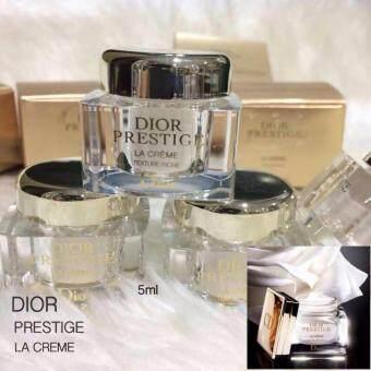 ประกาศขาย Dior Prestige Satin Revitalizing Creme ช้าหมดอดเป็นเจ้าของน่ะค่ะ