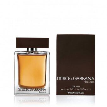 DolceGabbana The One for Men EDT 100 ml.