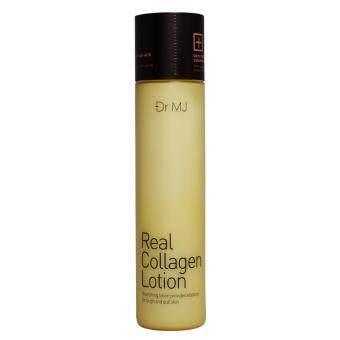 Harga Dr.MJ Real Collagen Lotion 140ml