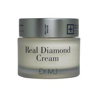 Harga Dr.MJ Real Diamond Cream 50g