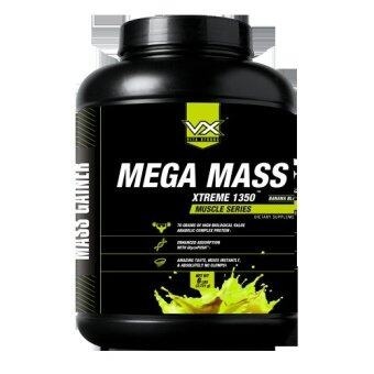 Dymatize Super Mass - VX Mega Mass 6 Lbs Chocolate