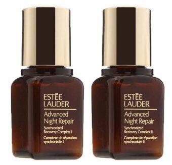 Estee Lauder Advanced Night Repair 7ml. x 2ขวด