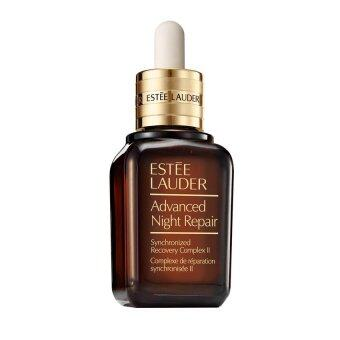 Estee Lauder Advanced Night Repair Synchronized Recovery Complex II 7ml (ขนาดพกพา)