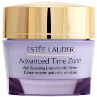 Estee Lauder Advanced Time Zone Age Reversing Line/Wrinkle Creme 15ml.