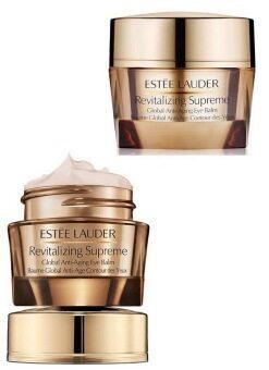 Estee Lauder Supreme Global Eye Balm (5ml x 2 กระปุก)